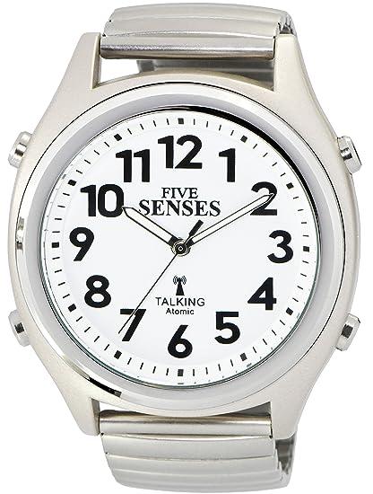 Reloj parlante – se cinco sentidos Unisex Reloj Reloj parlante (sens-rctk
