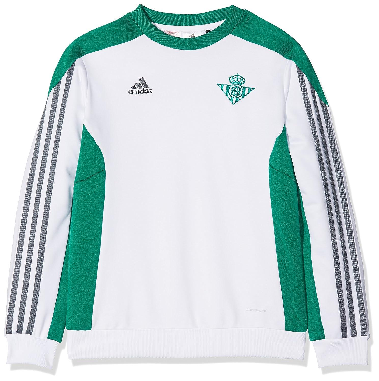 adidas Línea Betis FC Camiseta, Niños: Amazon.es: Ropa y accesorios