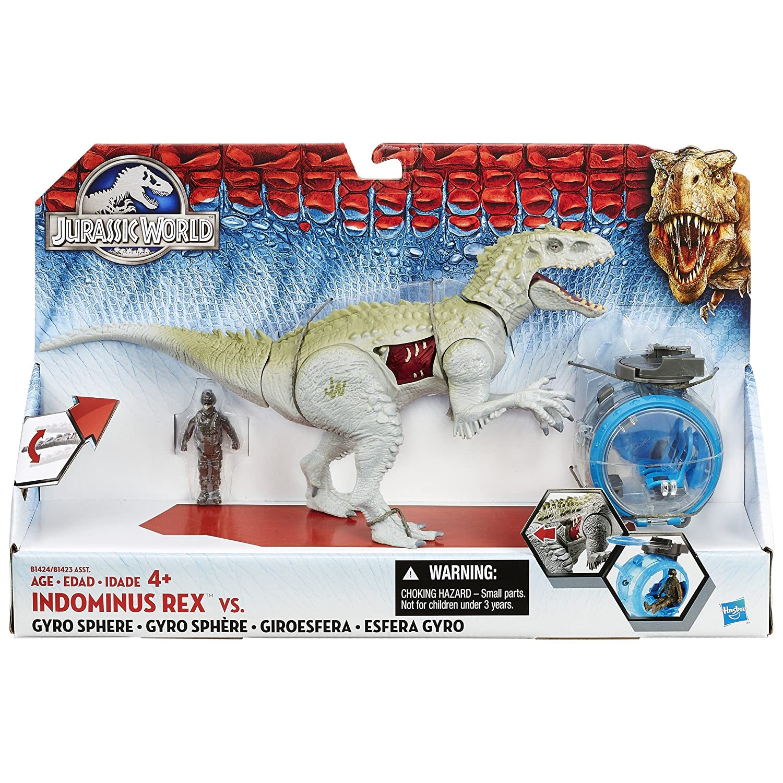 indominus rex de hasbro