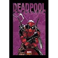 Deadpool. Antologia