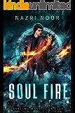 Soul Fire (Darkling Mage Book 8)