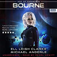 Bourne: Age of Expansion - A Kurtherian Gambit Series: The Ascension Myth, Book 8