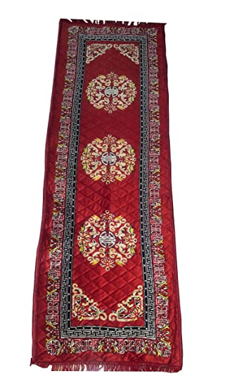Amazon.de: Teppich, mit bag- Türkisch Islam Muslim Gebet/Namaz ...