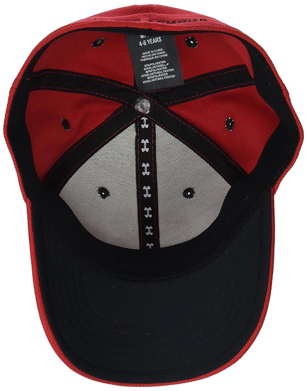 8d05e43949d60f Amazon.com: Under Armour Boys' Baseball Hat: Clothing
