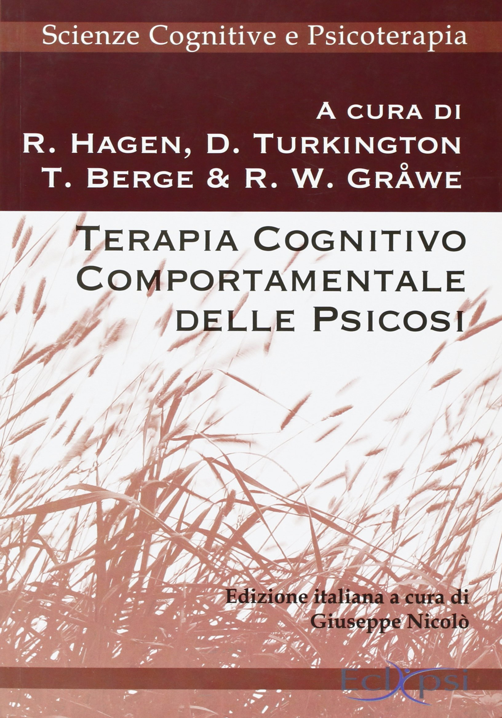Terapia cognitivo comportamentale delle psicosi: Amazon it
