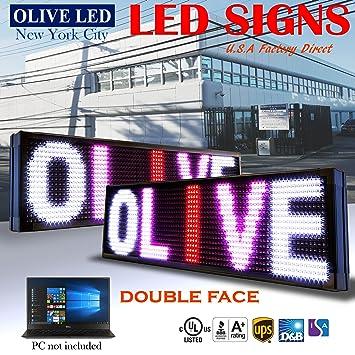 Great OLIVE 320_1X3_RWP_2F_PC image here, very nice angles