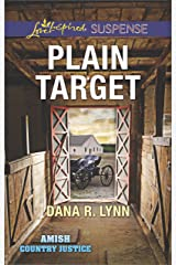 Plain Target (Amish Country Justice) Kindle Edition
