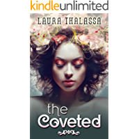 The Coveted (The Unearthly Book 2)