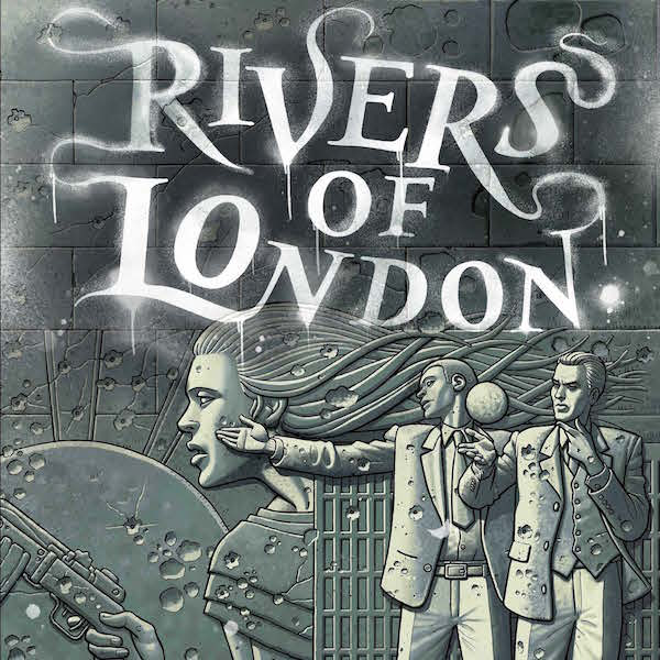 Rivers of London (Issues) (16 Book Series)