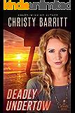 Deadly Undertow (Lantern Beach Mysteries Book 6)