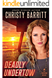 Deadly Undertow (Lantern Beach Mysteries Book 6)