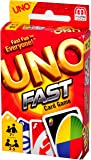 Uno Fast Card Game