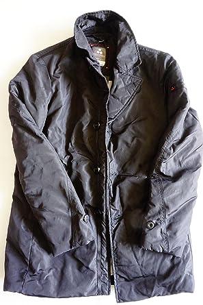 Peuterey Body o Samb Hombre Chaqueta, no incluye Plumón Business abrigo corto, negro en