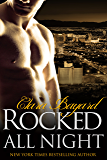 Rocked All Night (BBW New Adult Rock Star Romance) (Rocked series Book 8)