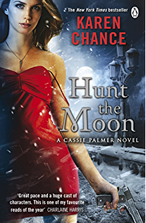 Cassie palmer series ebook karen chance amazon kindle store hunt the moon cassie palmer book 5 fandeluxe Gallery