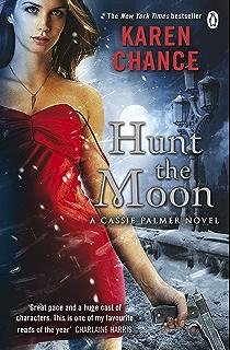 Hunt The Moon Karen Chance Epub