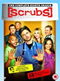 Scrubs - Season 8 [DVD]