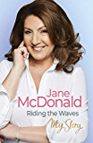 Riding the Waves: My Story (English Edition)