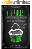 The Rules: Reverse Harem Serial (Succubus Bargain Book 4) (English Edition)