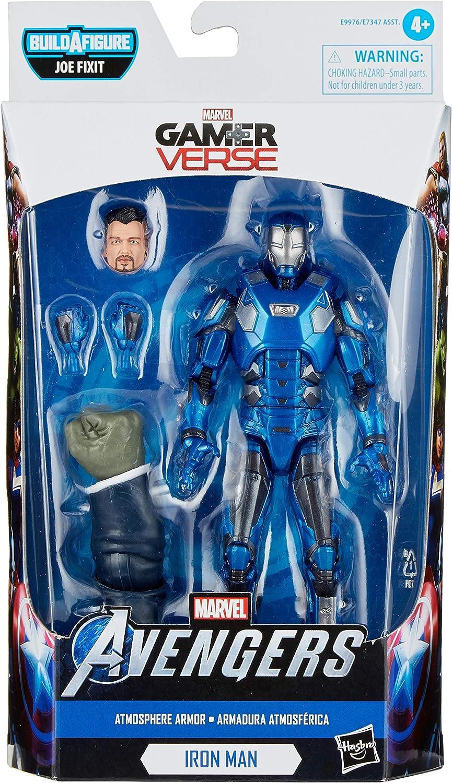 """Marvel/'s HEIMDAL 6/""""//environ 16 cm figure Hasbro Marvel Legends Avengers guérisseur"""