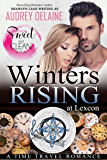 Winters Rising (Sweet & Clean edition) (Winters Rising at Lexcon (Sweet & Clean Edition))