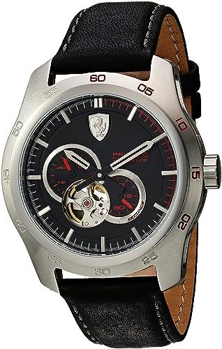 Reloj - Scuderia Ferrari - Para - 0830442