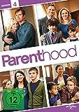 Parenthood - Season 4 [3 DVDs]