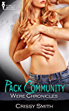 Pack Community (Were Chronicles Book 5)