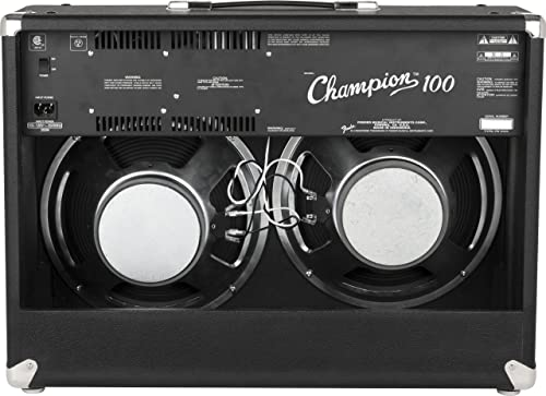 Fender Champion 100 - 100-Watt