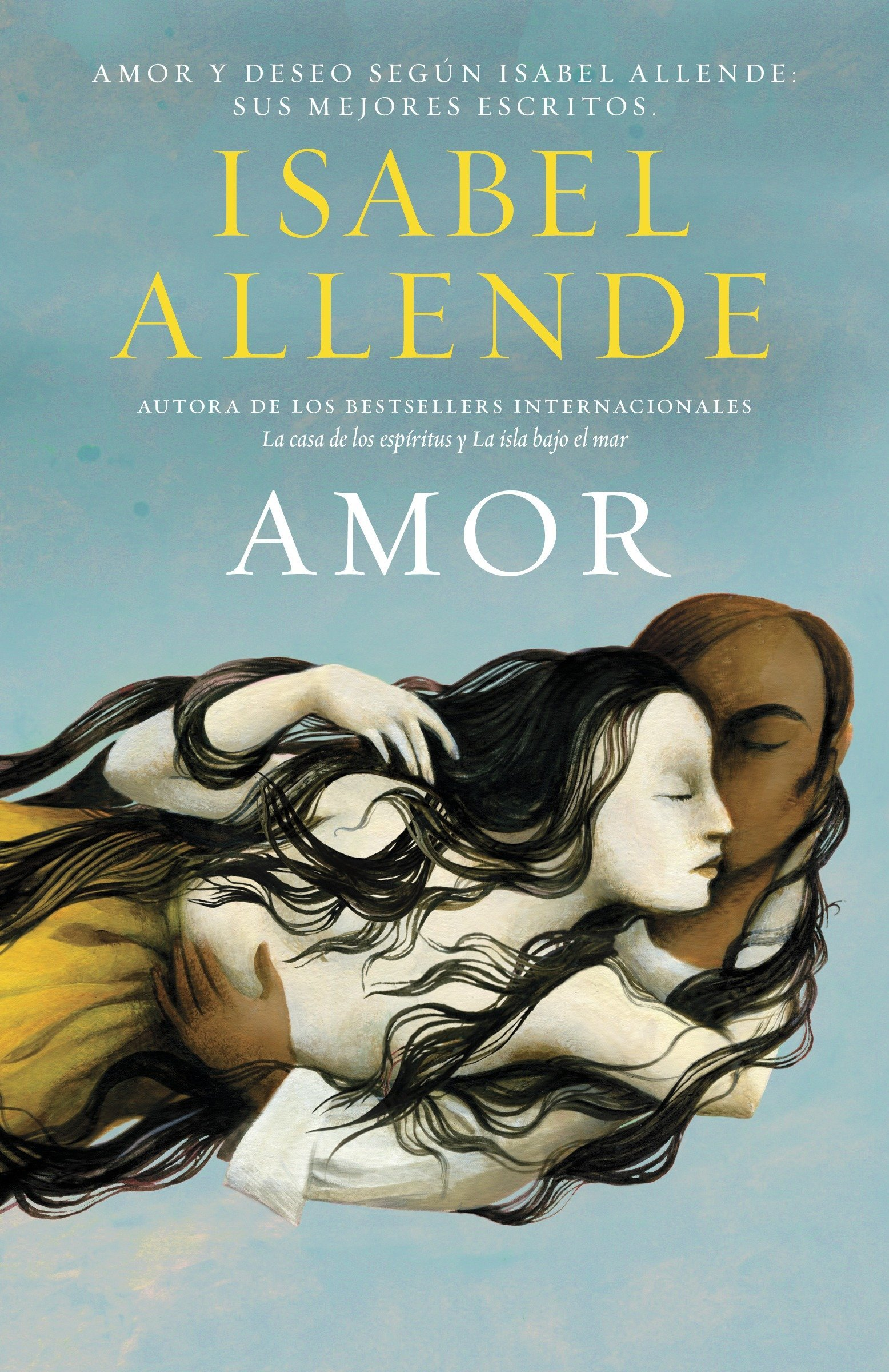 Amazon.com: Amor (Spanish Edition) (9780345806017): Isabel Allende: Books