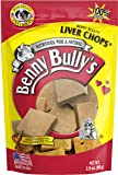 Benny Bully's Liver Chops Dog and Cat Treat