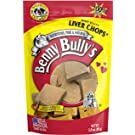 Benny Bullys 776310042176 Pet treats, Easy Feeding & Maximum Palatability, Medium, 1 Pouch