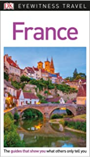 4cab3c1f1e Back Roads France (Eyewitness Travel Back Roads)  DK Publishing ...