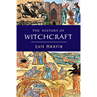 The History Of Witchcraft: Paganism, Spells, Wicca and more (Pocket Essentials)