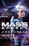 Mass Effect Andrómeda.Iniciación (Timunmas)