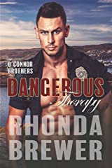 Dangerous Therapy (O'Connor Brothers Book 1) Kindle Edition