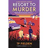 Resort to Murder: A must-read vintage crime mystery (A Miss Dimont Mystery, Book 2)