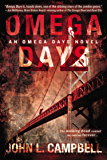 Omega Days (An Omega Days Novel Book 1)