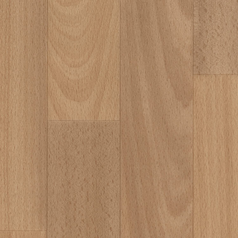 Holzoptik Diele Eiche 300 BODENMEISTER BM70555 Vinylboden PVC Bodenbelag Meterware 200 400 cm breit