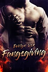 Fangsgiving: A Holiday Shifter Romance