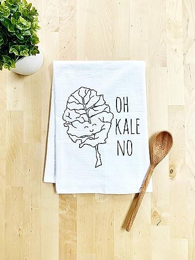 Funny Dish Towel