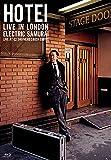 HOTEI LIVE IN LONDON Electric Samurai -Live at 02 Shepherd's Bush Empire- [Blu-ray]