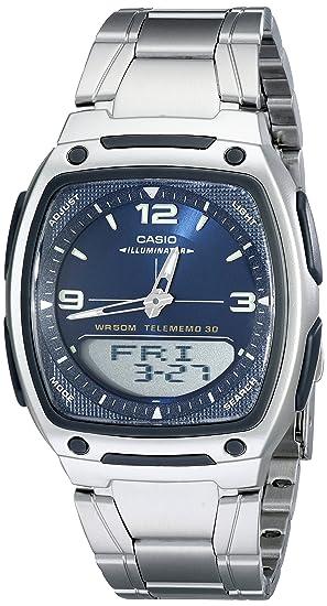 Casio AW81D-2AV - Reloj para hombres