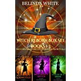 Witch Reborn Box Set: Books 1-3: Includes Gemstone Coven Holiday Shorts 1 & 2
