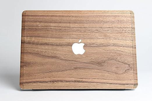 woodwe Macbook madera carcasa para MacBook Pro 15 pulgadas ...