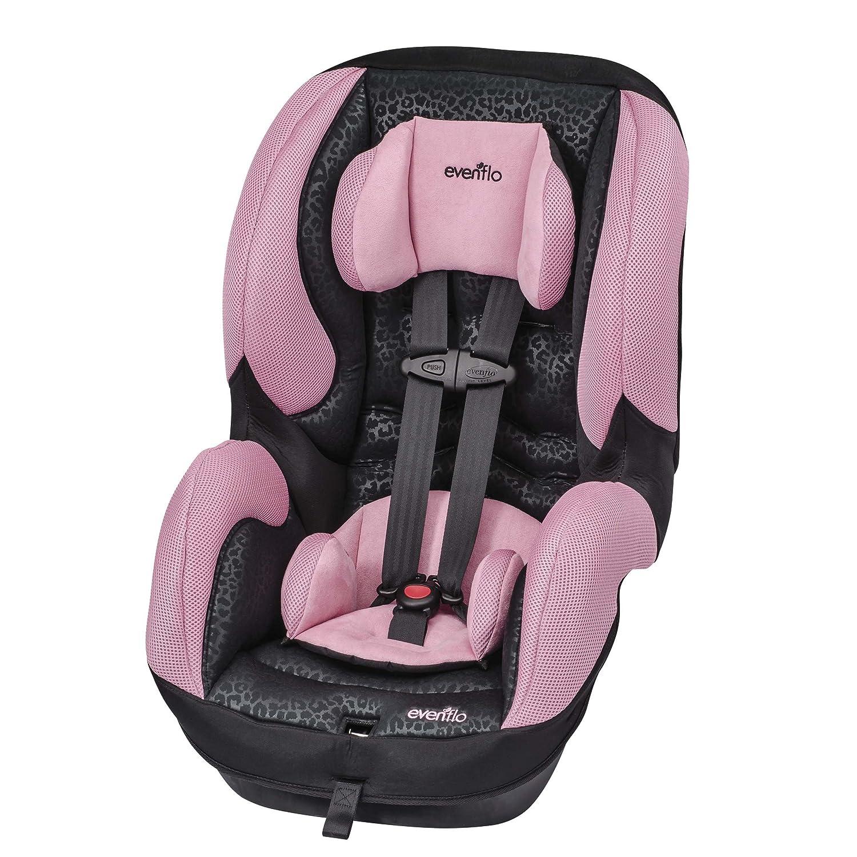 Amazon.com : Evenflo SureRide 65 DLX Convertible Car Seat - Nicole