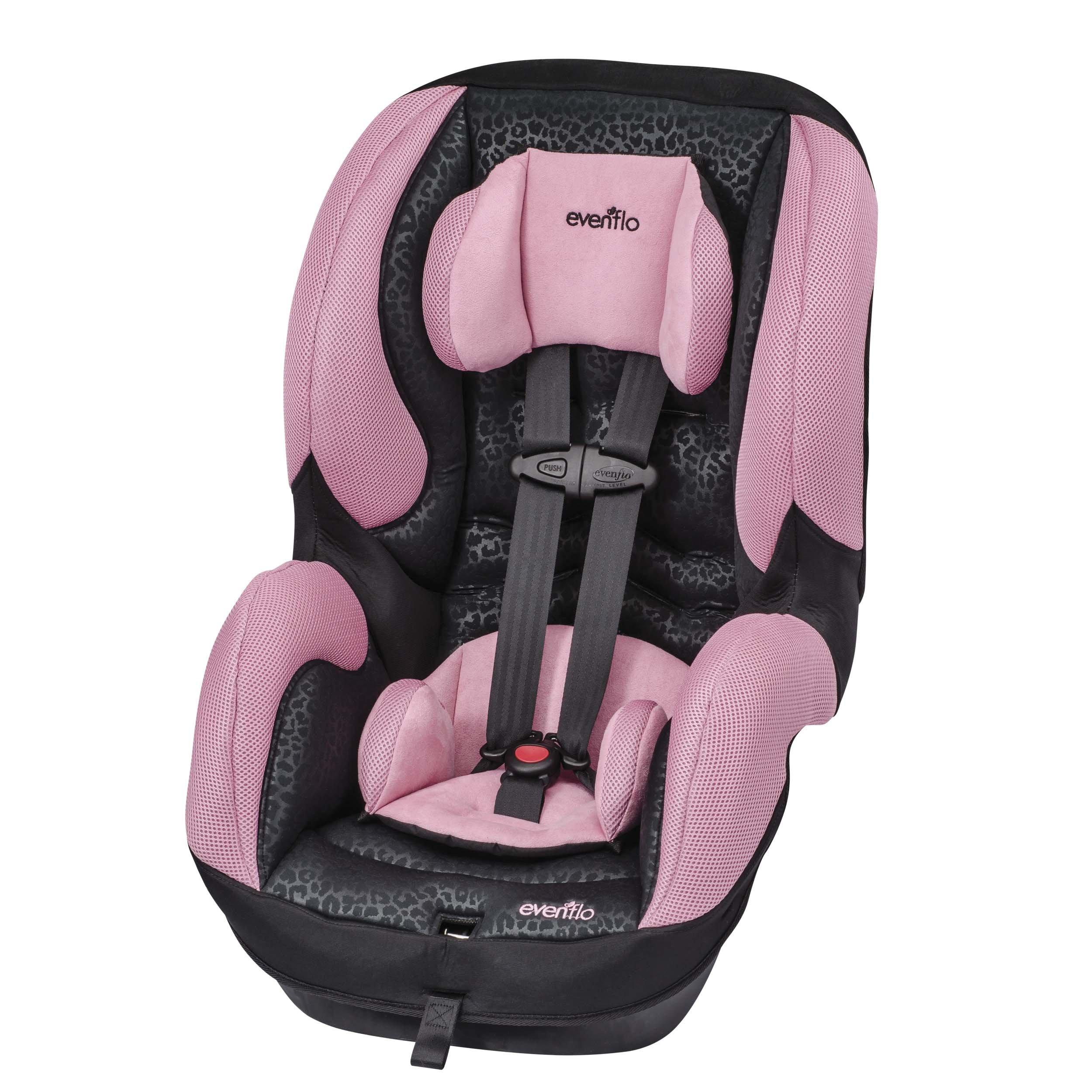 Evenflo SureRide 65 DLX Convertible Car Seat - Nicole