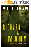 """Richard & Mary: The Prequel to Extreme Horror """"MONSTER"""""""