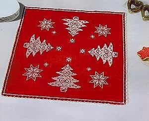 """Impresionante lujo-kit de punto de cruz """"de Navidad mágica"""