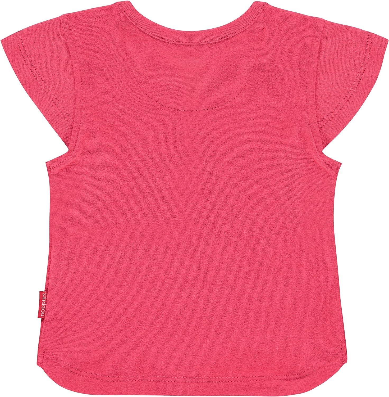 Noppies Baby Und Kinder M/ädchen T-Shirt Seattle